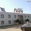 Będzie izolatorium w hotelu Picaro