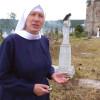 Bolesławianie porządkowali groby na Kresach