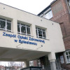 Szpital powiatowy szpitalem zakaźnym