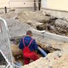 Ciepło i ciepła woda dla mieszkańców Starego Miasta