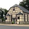 Dom modlitwy w Łomnicy