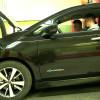 Elektryczny samochód w Mechaniku