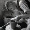 Historia garncarni przy ulicy Widok