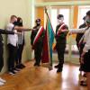 Inauguracja roku szkolnego w II LO