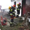 Koniec roku u strażaków