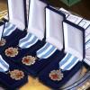 Medale dla krwiodawców