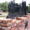 """Odsłonięcie pomnika """"Solidarności"""""""