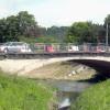 Ograniczenie ruchu na moście we Lwówku