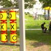 Plac zabaw Kilińskiego