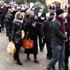Pogrzeb Ryszarda Łosia