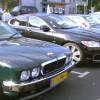 Rajd Jaguarów