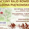Rajd rowerowy im. Leona Piątkowskiego