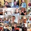 Realni muzycy - wirtualna orkiestra