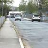 Remont Mostu na Mostowej