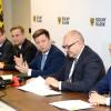 Rok koalicji w Sejmiku