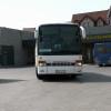 Rozwój połączeń autobusowych w powiecie