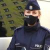 Spotkanie policjantów z maturzystami