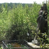 Trzy kresowe cmentarze