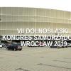 VII Dolnośląski Kongres Samorządowy Wrocław 2019