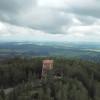 Wieża na Czerniawskiej Kopie