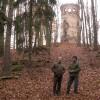Wieża na Wzgórzu Fryderyki