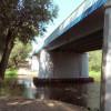 Wyremontowany most na Mostowej
