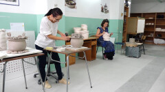 57. Międzynarodowy Plener Ceramiczno-Rzeźbiarski w Boleslawcu 2021