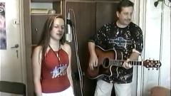 Andrzej i Marcelina