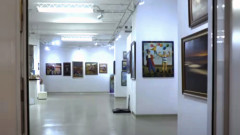Aukcja sztuki w BWA