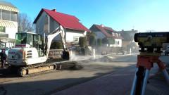 Budowa i remonty ulic