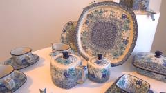 Ceramika Artystyczna na 26  BSC