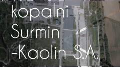 Film jubileuszowy Surmin Kaolin S.A