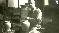 Garncarz i ludowy artysta