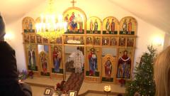 Greckokatolickie Boże Narodzenie