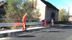 Inwestycje na drogach powiatu bolesławieckiego