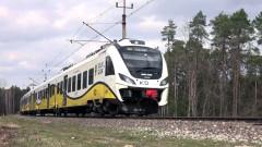 Koleje na Dolnym Śląsku - inwestycje w tabor i rewitalizację szlaków