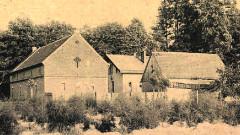 Kolonia Ceglane Domy pod Gościszowem