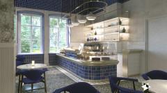 Koncepcja nowej siedziby Muzeum Ceramiki