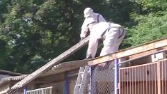 Konsultacje programu azbestowego