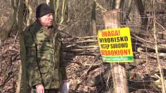 Kopalnie w okolicach Włodzic i Żerkowic