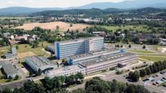 Laboratorium w Jeleniej Górze