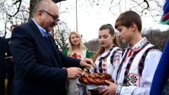 Misja Mołdawia