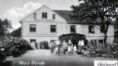 Ninocin - dom dla sierot