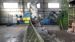 Nowa prasa do odpadów