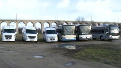Nowe autobusy PKS