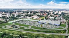 Nowe centrum handlowe