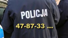 Nowe numery telefonów Policji