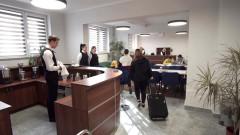 Nowoczesny internat i pracownie w ZSET w Rakowicach