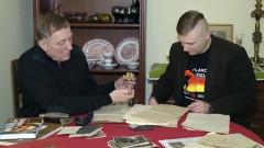 Opowieść o Franciszku Myszczyńskim