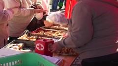 PCK na Dzień Walki z Głodem